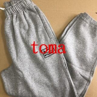 ステューシー(STUSSY)のNIKE × STUSSY Fleece Pants(その他)