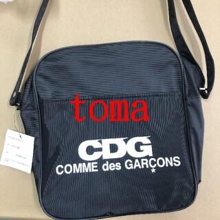 コムデギャルソン(COMME des GARCONS)のコムデギャルソン GOOD DESIGN SHOP ショルダーバッグ 新品同様(ショルダーバッグ)