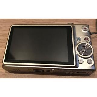 CASIO - CASIO 液晶デジタルカメラ EX-Z100