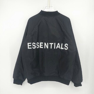 essentials fog ma-1