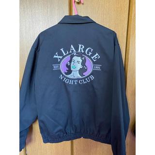エクストララージ(XLARGE)のXLARGE ジャケット(ダウンジャケット)