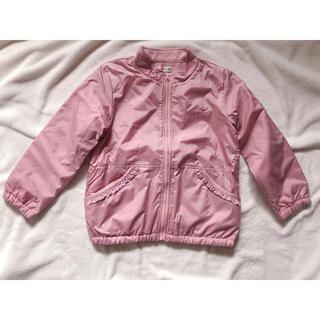 ニットプランナー(KP)の新品未使用 タグ付き KP 130センチ 女の子用アウター(ジャケット/上着)