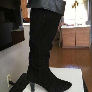 ユナイテッドアローズ(UNITED ARROWS)のユナイテッドアローズ 黒ブーツ(ブーツ)