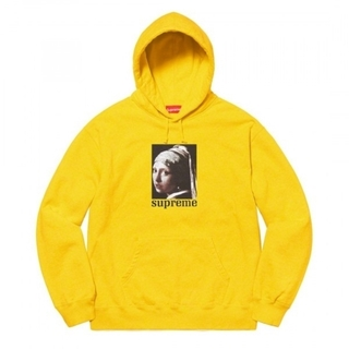 シュプリーム(Supreme)の【Sサイズ】Supreme Pearl Hooded Sweatshirt (パーカー)
