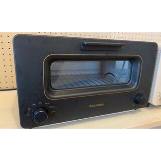 バルミューダ(BALMUDA)のバルミューダ   BALMUDA The Toaster K01E-KG(その他)
