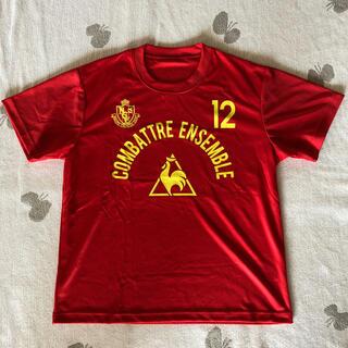 ルコックスポルティフ(le coq sportif)の名古屋グランパス 記念Tシャツ(ウェア)