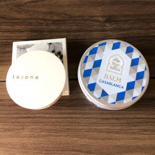 コスメキッチン(Cosme Kitchen)の☆まとめ売り☆コスメキッチン☆トーン☆ボディーバーム☆(その他)