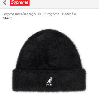 シュプリーム(Supreme)のSupreme®/Kangol® Furgora Beanie(ニット帽/ビーニー)