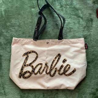 バービー(Barbie)のBarbieバッグ(トートバッグ)
