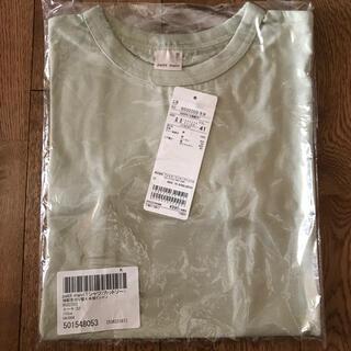 petit main - 新品未使用♡110 ㎝♡プティマイン ♡Tシャツ