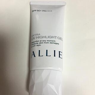 アリィー(ALLIE)の新品未使用 アリィー  日焼け止め エクストラUV(日焼け止め/サンオイル)