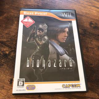 バイオハザード(Best Price!) Wii(家庭用ゲームソフト)