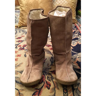 クラークス(Clarks)の新品 CLARKS SUEDE 26cm BOOTS(ブーツ)