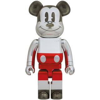 メディコムトイ(MEDICOM TOY)のBE@RBRICK FUTURE MICKEY 1000% (その他)