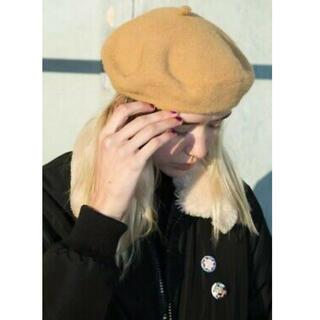 ブランディーメルビル(Brandy Melville)のBrandy Melville ベレー帽(その他)