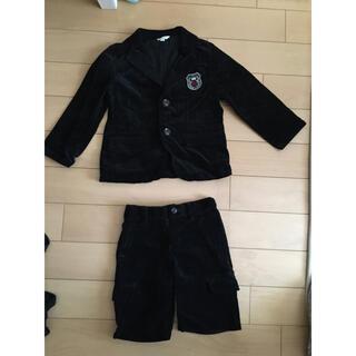 エニィファム(anyFAM)のキッズ スーツ(ドレス/フォーマル)