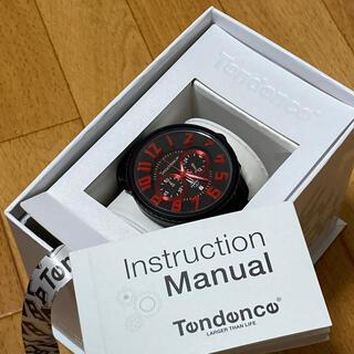 テンデンス(Tendence)のTendence LIMTED EDITION 260/300(腕時計(アナログ))