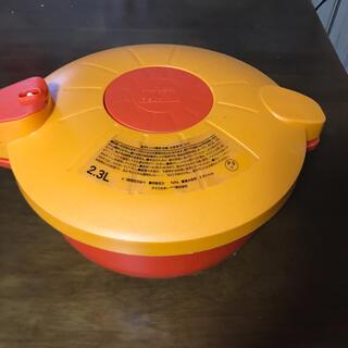 アイリスオーヤマ(アイリスオーヤマ)のマイヤー電子レンジ圧力鍋(調理道具/製菓道具)