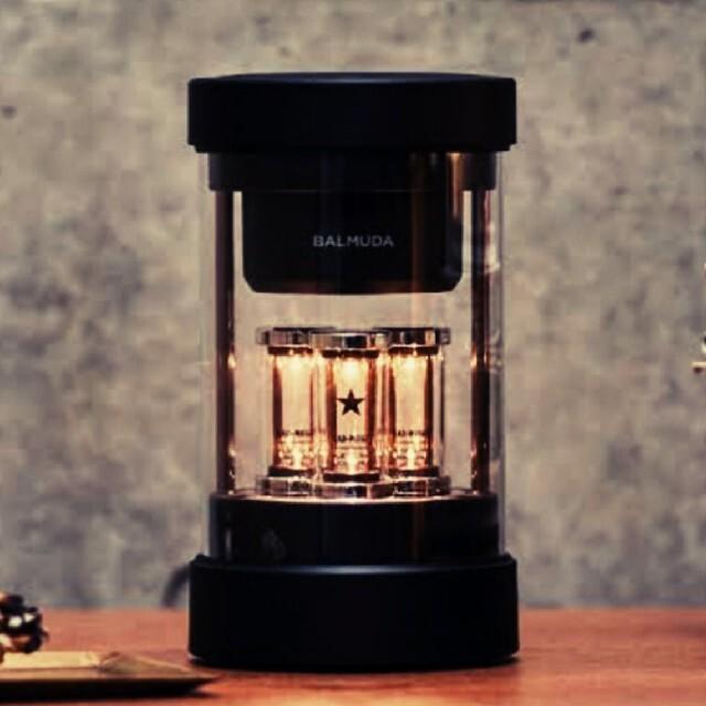 BALMUDA(バルミューダ)のバルミューダ ワイヤレススピーカー BALMUDA The Speaker スマホ/家電/カメラのオーディオ機器(スピーカー)の商品写真