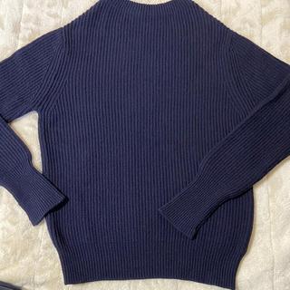 マカフィー(MACPHEE)のtomorrowland 2018AW MACPHEE セーター(ニット/セーター)