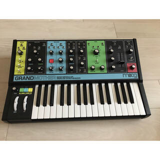 moog - Moog Grandmother 美品