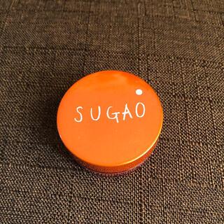 ロートセイヤク(ロート製薬)のSUGAO スフレ感チーク&リップ (チーク)