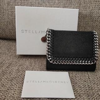 ステラマッカートニー(Stella McCartney)のステラマッカートニー コンパクト財布(財布)