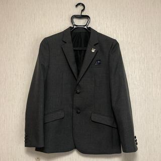 ミチコロンドン(MICHIKO LONDON)の男児用 スーツ一式+ベルト1本(ドレス/フォーマル)