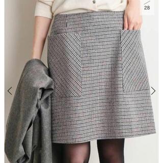IENA - ☆IENA イエナ☆台形スカート