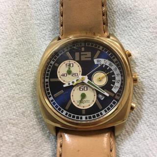 ヴァガリー(VAGARY)のvagary☆希少腕時計☆イタリアの名門(腕時計(アナログ))