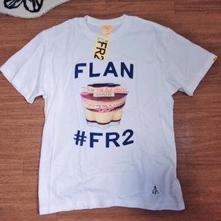 ヴァンキッシュ(VANQUISH)の未使用*FLAN×FR2*Tシャツ*『M』*エフアールツー(Tシャツ/カットソー(半袖/袖なし))