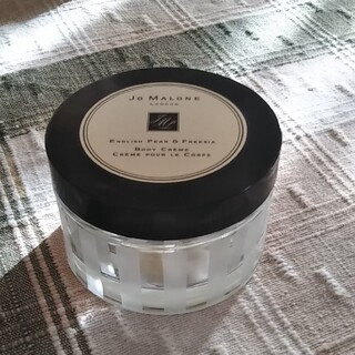 Jo Malone - Jo MALONE ボディクリーム English Pear & Freesia