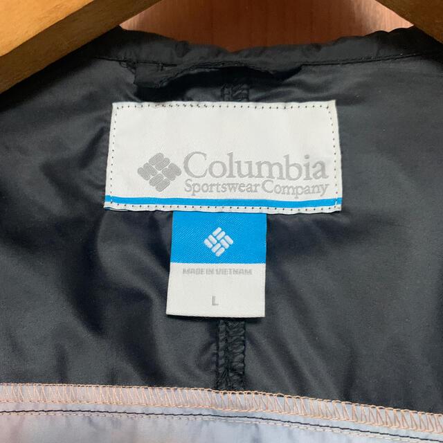 XLARGE(エクストララージ)のXLARGE×Columbia/SAWTOOTH JACKET【メンズウェア】 メンズのジャケット/アウター(ナイロンジャケット)の商品写真