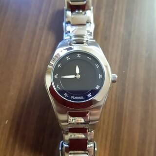 フォッシル(FOSSIL)の電池切れ FOSSIL 腕時計 大刻シリーズ(腕時計)