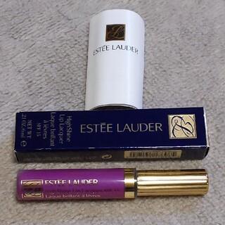 エスティローダー(Estee Lauder)の【新品・未使用】ESTEE LAUDER リップグロス(リップグロス)
