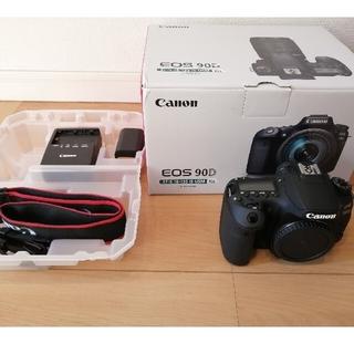 Canon - キヤノン Canon EOS90D