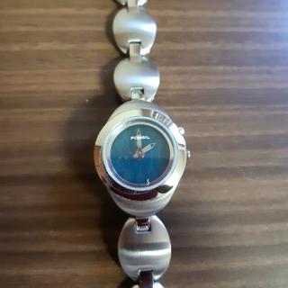 フォッシル(FOSSIL)の電池切れ FOSSIL レディース腕時計(腕時計)