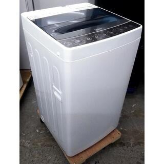 Haier - 【送料込み】全自動洗濯機 ハイアール お急ぎコース 風乾燥