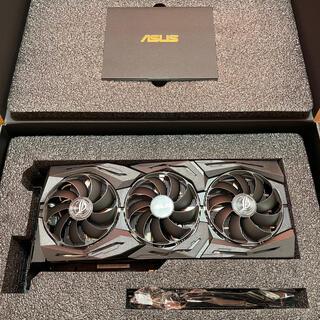 エイスース(ASUS)のAsus ROG-STRIX-RTX2070S-A8G-GAMING(PCパーツ)