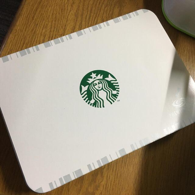 【最終値下】スターバックス プレミアム ミックス ギフト 食品/飲料/酒の飲料(コーヒー)の商品写真