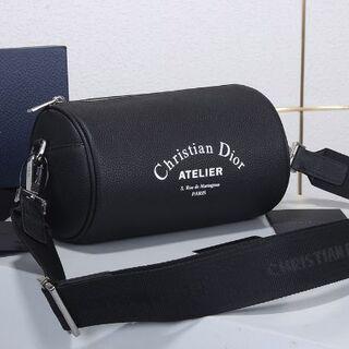 Dior - DIOR   メッセンジャーバック