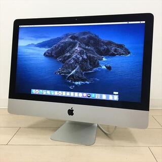 Apple - SSD1TB iMac 21.5インチ Retina 4K Late 2015