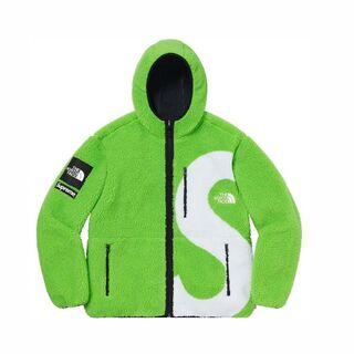 シュプリーム(Supreme)のSupreme The North Face Fleece Jacket【M】(ブルゾン)