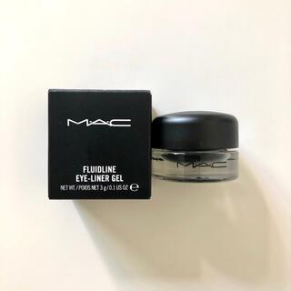 マック(MAC)のMACアイライナー(アイライナー)