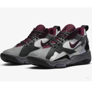 ナイキ(NIKE)の【スペシャルコラボ】Nike × PSG jordan zoom 92(スニーカー)