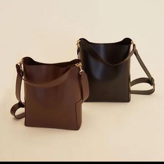 ユナイテッドアローズ(UNITED ARROWS)のRandeboo(ランデブー) bucket bag(ショルダーバッグ)