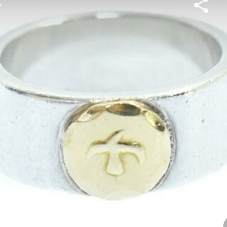 ゴローズ(goro's)のゴローズシルバーリング(リング(指輪))