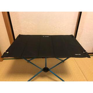 モンベル(mont bell)のヘリノックス  テーブル ワン helinox table one(テーブル/チェア)