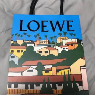 ロエベ(LOEWE)のロエベ ショップ袋(ショップ袋)
