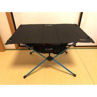 モンベル(mont bell)のヘリノックス  テーブル ワン ストレージポケット付き(テーブル/チェア)